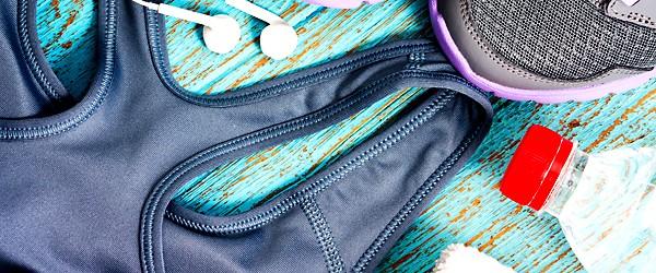šport a volný čas - impregnácie, čističe a dezinfekcia
