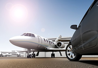 Nano4Wash - čistenie a ochrana povrchu lietadiel