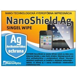 SUPREME NanoShield AG