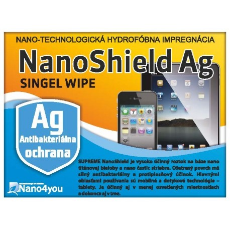 SUPREME NanoShield AG