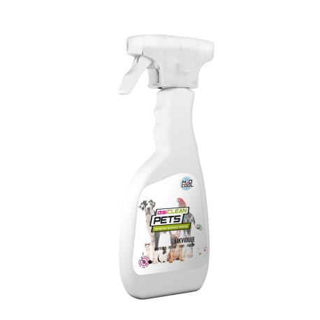 disiCLEAN PETS