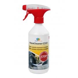Odstraňovač vodného kameňa a povlakov - AquaCleaner C310