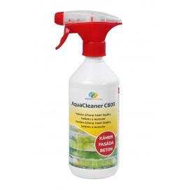 Odstraňovač machu a organických nečistôt - AquaCleaner C800