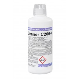 Odstraňovač mastnoty, extra silný - AquaCleaner C206 - K