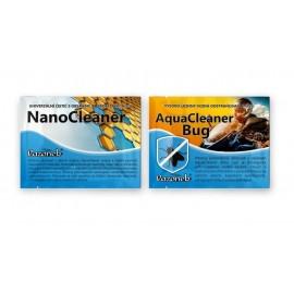 Vlhčený obrúsok - AC Bug a NanoCleaner