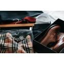 Oblečenie, obuv a textil