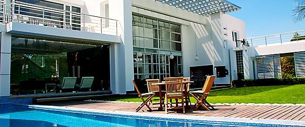 dom, byt a záhrada - impregnácie a čističe